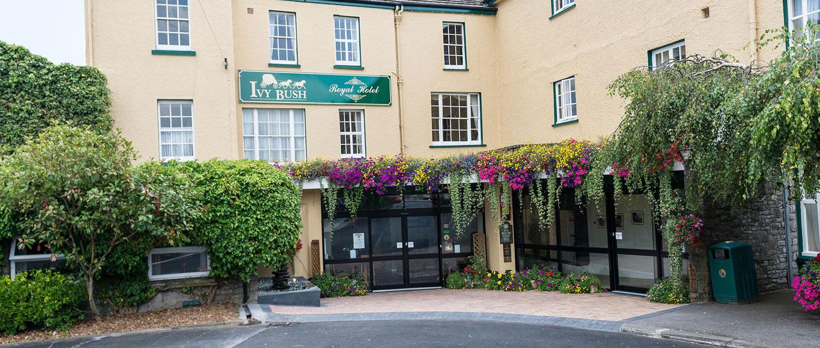 Ivy Bush Hotel