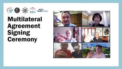 SOS Samudra: multilateral agreement ITF