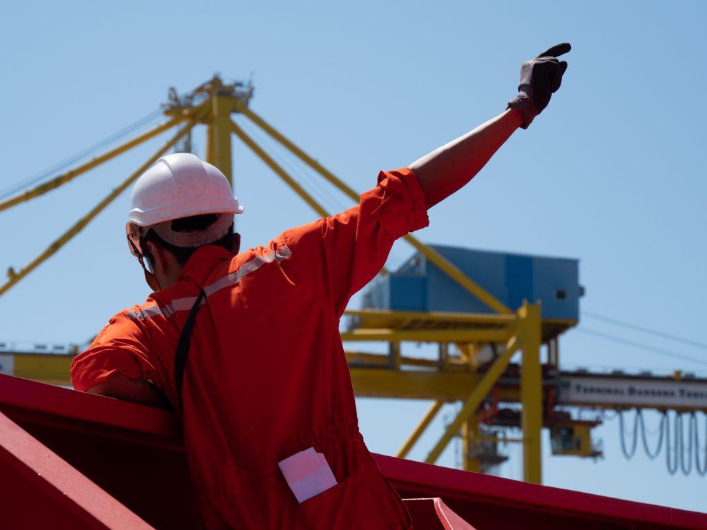 SOS Samudra: SG-STAR Fund CrewSafe Audit