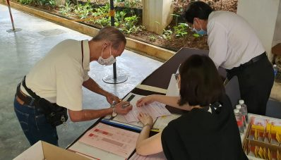 SOS Samudra: 26th AGM Seacare