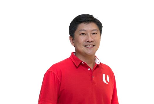 SOS Samudra: Ng Chee Meng, NTUC Secretary General