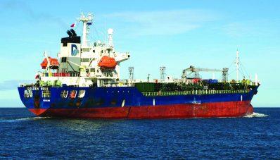 GoldenNori ship